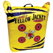 "Morrell Yellow Jacket Field Point Target, 20""x23""x12"", 20lbs."