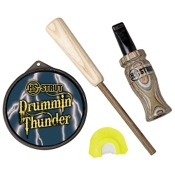 H.S. Drummin Thunder Kit