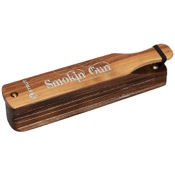 H.S. Smokin Gun Turkey Box Call, Walnut