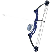 "Arrow Precision Frenzy Bowfishing Set, Max 31"" Draw Length, 40lbs"