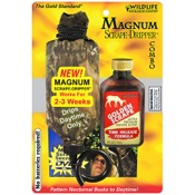 Wildlife Research Magnum Gold Scrape-Dripper Combo