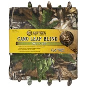 "H.S. Camo Leaf Blind Material, 56""x12?, APXG"