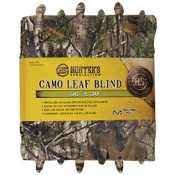 "H.S. Camo Leaf Blind Material, 56""x30?, APX"