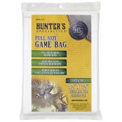 "H.S. Deer Field Dressing Bag, 40""x72"""