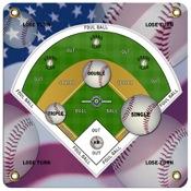 """Arrowmat Foam Rubber Baseball Target Face, 17""""x17"""""""