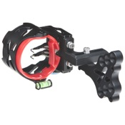 "AXT Headhunter Pro 30 Sight, Blackout, 3 Pin - .019"""