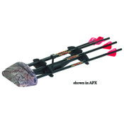 Excalibur 4-Arrow Quiver, Mossy Oak, Matrix 405 Mega