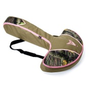 3006 Princess Crossbow Case, Pink Camo