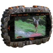 "Wildgame Trail Pad Media Viewer, 4.3"" Display"