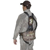 Summit STS Pro Safety Harness, Md, Realtree