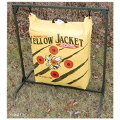 "HME Bag Target Stand, Up to 30"" target"