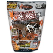 Wildgame Fall Feast Crush Mix, 5lbs