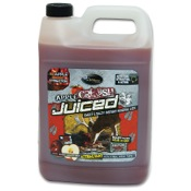 Wildgame Apple Crush Juiced, 1gal