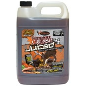 Wildgame Fall Feast Crush Juiced, 1gal