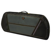 "GamePlan Scrape Line 2 Bow Case, up to 40"", Gray"