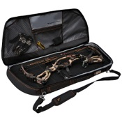 "GamePlan Sniper Bow Case, up to 40"", Black"