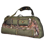 "GamePlan Pass Through 2 Bow Case, up to 39"", APX"
