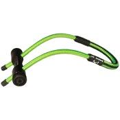 LOC Mat-Loc Ultra Wrist Sling System, Balck/Lime