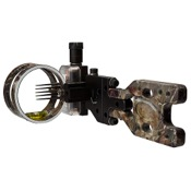 Sword Twilight Hunter Sight, AP, 5 Pin .019, RH