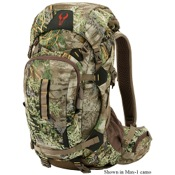"Badlands Point Day Pack, 18""x12""x10"", Realtree AP Extra, 1800cu in"