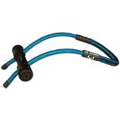 LOC Mat-Loc Ultra Wrist Sling System, Black/Blue