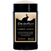 ConQuest DeadRun Predator Scent Stick - Rabbit, 2.5oz.