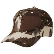 Predator Regular Brim Cap, One Size, Deception