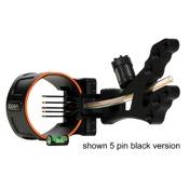 """Cobra Smoke G2 3Pin Sight w/Light, APX, 3 Pin - .019"""", RH/LH"""