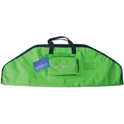 "Bohning Youth Bow Case, 41""x14"", Neon Green, up to 36"""
