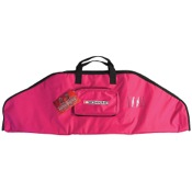 "Bohning Youth Bow Case, 41""x14"", Hot Pink, up to 36"""