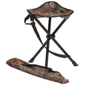 Big Game Lite Tripod Stool, Epic Camo