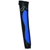 Bohning Youth Tube Quiver, Blue, RH/LH