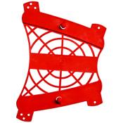 Bohning Web Armguard, Red