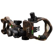 TruGlo Rival Hunter DDP Sight w/Light, Lost, 1.029,2.019,2.010, RH/LH