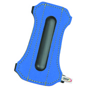 "Neet AY-MG NASP Youth Mini Guard, 5"", Blue"