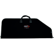 "Neet AC-704 NASP Single Bowcase, 42"", Black"
