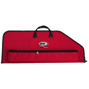 "Neet AC-704D NASP Single Bowcase w/Pocket, 42"", Red"