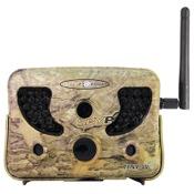 Spypoint Tiny-WBF Wireless Trail Camera, 8.0 MP, Camo, Black LED
