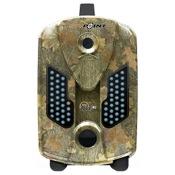 Spypoint Mini-Live 4G Cellular Trail Camera, 10.0 MP, Camo, Black LED