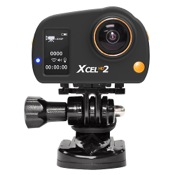 Spypoint Xcel HD 2 Action Camera w/Remote, 1080p, Black