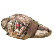 "Badlands Nano Fanny Pack, 20""x10""x6"", Realtree AP Extra, 650cu. in."