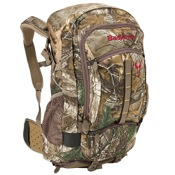 "Badlands Diablo Day Pack, 23""x14""x10"", APX, 1900cu. in."