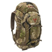 """Badlands Sacrifice Pack, 28""""x13""""x12"""",Realtree AP Extra, 3800cu. in."""