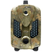 Spypoint Mini-Live 4GV Cellular Trail Camera, 10.0 MP, Camo, Black LED