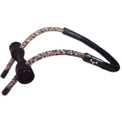 LOC Deluxe Wrist Sling, Black/Camo