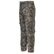 Walls Youth 6-Pocket Cargo Pant, Md, Realtree AP Extra