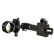 Sword Maximus Pro Sight, Black, 5 Pin .019, RH