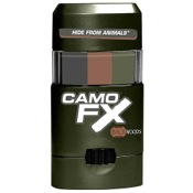 Camo FX Face Paint, Backwoods