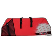 Easton Genesis 4014 Bow Case, Red