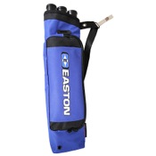 Easton Flipside 3-Tube Hip Quiver, Blue, RH/LH